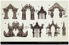 Image result for riot games weapon concept