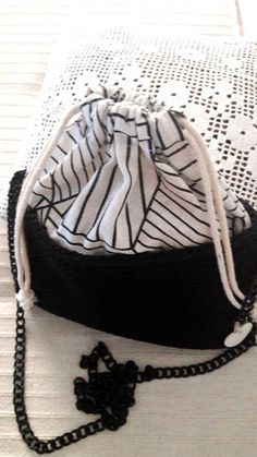 Drawstring Backpack, Trending Outfits, Bucket Bag, Unique Jewelry, Handmade Gifts, Pouch, Etsy Shop, Backpacks, Shoulder Bag