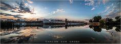 Chalon sur Saône France
