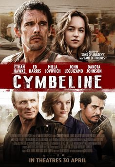 Cymbeline - Review