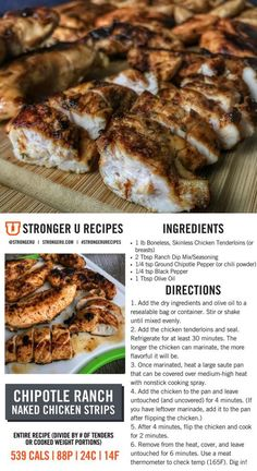 It's easy to enter into mindless eating routines like reaching for a specific home cooking, selecting at your food after you are complete, or taking seconds when you could easily do without them. Healthy Meal Prep, Healthy Snacks, Healthy Eating, Diet Recipes, Cooking Recipes, Healthy Recipes, Low Calorie Chicken Recipes, Soup Recipes, Macro Friendly Recipes