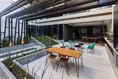 Galería de Vivienda en altra / ATV arquitectos - 5