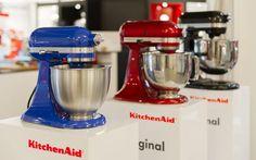 Win een KitchenAid mini stand mixer - Rutger Bakt