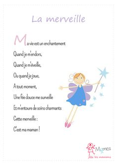 I sometimes dream Mother Day Gifts, Fathers Day, Preschool Learning, Teaching, Mothers Day Crafts For Kids, Learn French, Foreign Languages, Greeting Cards, Messages