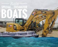 Heavy Equipment Rental, Caterpillar Excavators, Caterpillar Equipment, Tractors, Texas, Boat, Trucks, Construction, Products