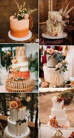 boho wedding cake for fall wedding Autumn Wedding, Boho Wedding, Wedding Blog, Wedding Events, Dream Wedding, Wedding Ideas, Weddings, Baby Food Schedule, Free Iphone Wallpaper