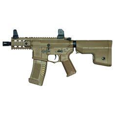 Amoeba M4 AM007 Softair Gewehr Kal. 6mm Dark Earth   #shootclub #airsoft #softair