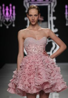 ABED MAHFOUZ SPRING 2012 HAUTE COUTURE COLLECTION