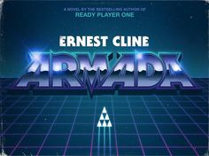 uzicopter:  Something I made for my pal Ernie Cline (READY PLAYER ONE) in celebration of his new book ARMADA… out today.