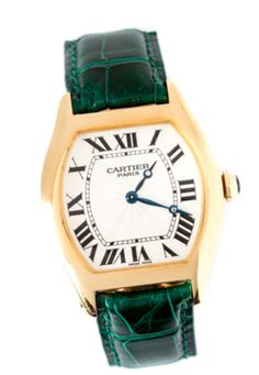 Cartier Watch @FollowShopHers