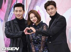 Hwarang cast Park Hyung Sik Hwarang, Kdrama, It Cast