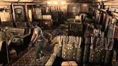 Capcom hat ein neues Video veröffentlicht: Einen Gameplay-Trailer der Vorab-Version von Resident Evil 0 HD auf der PlayStation 4.  https://gamezine.de/vorab-gameplay-trailer-zu-resident-evil-0-hd.html