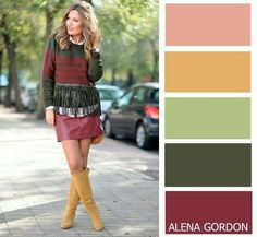 Imany - Please And Change Colour Combinations Fashion, Color Combinations For Clothes, Fashion Colours, Colorful Fashion, Paint Color Combos, Colour Pallete, Wardrobe Color Guide, Color Me Beautiful, Color Balance
