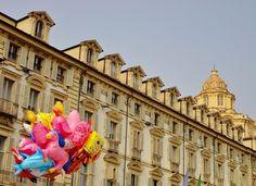Torino life city by Marcella Bodo