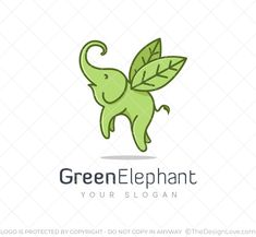 Branding for organizations spreading environmental awareness and education. #logo #logodesigner #startups #logomaker #business #creativedesigns #branding #logoart Flying Elephant, Elephant Logo, Sun Logo, Stationary Design, Logo Maker, Business Card Logo, Slogan, Logo Design, Branding
