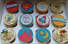 Eid cupcakes for boys Eid Cupcakes, Cupcakes For Boys, Cupcake Cakes, Muslim Holidays, Eid Food, Eid Recipes, Cooking Recipes, Muslim Family, Ramadan Mubarak