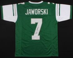 2042f619d73 18 Best Ron Jaworski #6 Eagle images | Football cards, Ron jaworski ...
