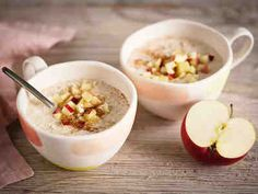 Breakfast Snacks, Breakfast Dishes, Breakfast Recipes, Apple Recipes, Healthy Recipes, Healthy Meals, Finnish Recipes, Joko, Cook At Home