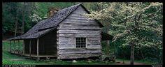 Appalachian Mountain Log Cabins - Bing Images
