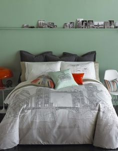 London calling: Home decor comes with a British vibe