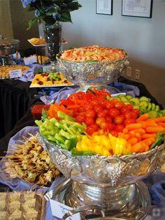 Beautiful Buffet~