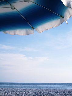 Life's a beach..