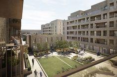 Gascoigne East, Levitt Bernstein  Future Project - Residential