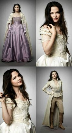 Once Upon A Time - Snow White