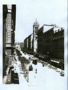 ROMA Sparita - Via Nazionale (1890) - SkyscraperCity