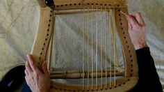 7 Basic Steps For Hand Caning