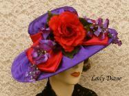 red hat society..