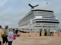 Progresso/Cozumel January 2014 cruise with friends!  Can't wait!