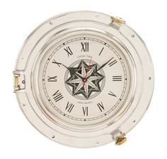 Is it time to find a new clock?   Check out the selection at Crowdz.  https://crowdz.io/product/d-metal-port-hole-clock-with-a-sparkle/?pid=JJW0VM176D7RVEV&leader-id=Z1003155&utm_campaign=coschedule&utm_source=pinterest&utm_medium=Crowdz #Clock #Deals