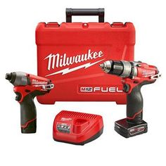 Milwaukee Electric Tool 259722 M12 DrillDriver 12 by Milwaukee Electric Tool ** Continue to the product at the image link.