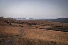 Vashlovani Park