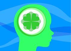 Wie uns Gehirne auf Negatives vorbereiten und Glücksgefühle auslösen