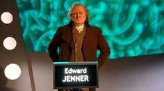 Edward Jenner - the discovery of the smallpox vaccine - Science - BBC Bitesize Igcse Biology, Solid Liquid Gas, Ks2 Science, Aqa, Discovery, Homeschool, Education, Learning, Scientists