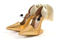 What The Fashion: The Ugliest Shoes Of All Time