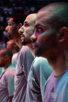 The Best of The Best of NBA, Let These SPURS Entertain You !! <3