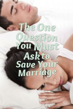 Don't ask and marriage as you know it might be doomed! - TERRIfic Words blog