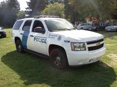 Federal Protective Service Police : Homeland Security