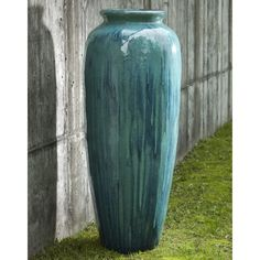 Campania International Azura Jar - Art Pottery | from hayneedle.com