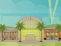 Mall of Millenia by Ryan Duffey