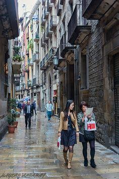 Montcada  Barcelona, Spain