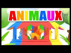 Apprendre les formes à vos enfants! (Français) - YouTube Anime, Logos, Kids, Art, Learn How To Draw, French Kids, Kindergartens, Brown Hair, Young Children