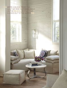 Tracery Interiors. Peter Block Architects. Photography Laura Resen. Veranda Magazine July/August 2012.