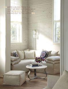 Tracery Interiors. Peter Block Architects. Photography Laura Resen. Veranda Magazine July/August 2012.