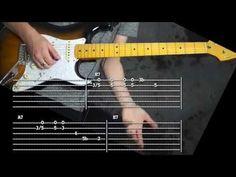 30 Beginner Blues Licks - YouTube