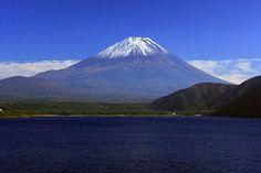 富士山 (Mt. Fuji) in 富士宮市, 静岡県