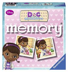 Doctora-Juguetes-Memory-Doctora-Juguetes-Ravensburger-22299-5